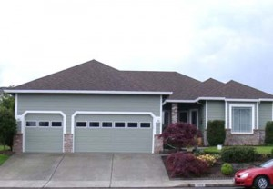 Exterior Painting Vancouver WA